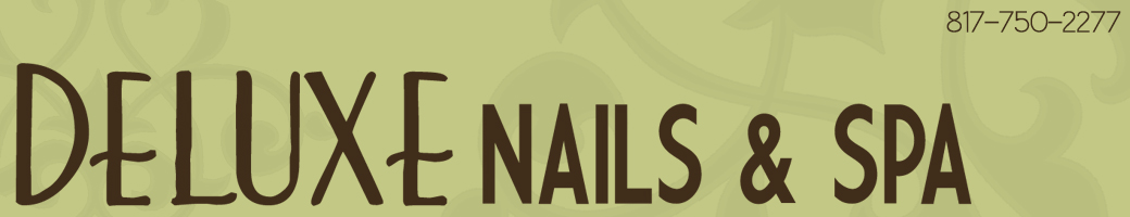 About Deluxe Nails & Spa and reviews